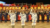 EXCLUSIVE: Space Force commander warns of China's growing threat to U.S. in space