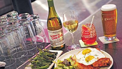 通行證$250起 「遊酒」50餐廳酒吧 美酒佳餚疫下變身自助行   時事要聞