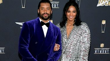 Ciara thought she would 'need a cane' due to pain during 3rd pregnancy