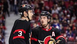 NHL Betting Picks: Dallas Stars at Ottawa Senators