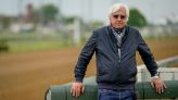 Horse racing-Medina Spirit trainer Bob Baffert sues over New York racing ban