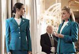 'Snowpiercer' Sneak Peek: Ruth Confronts Melanie Over Mr. Wilford
