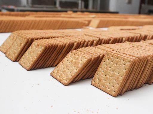 消委會|51款餅乾屬「三高」 「福尚之品」芝士蘇打餅最多脂肪