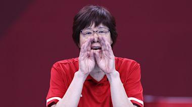 東奧7.31|中國女排3-0勝意大利 郎平撒淚賽場:太晚了