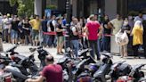 Lebanon's people line up in 'queues of humiliation' as their country unravels