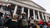 Oath Keeper latest to plead guilty for role in US Capitol riot
