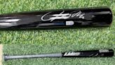 Minnesota Twins: Autographed Josh Donaldson Game Model Bat