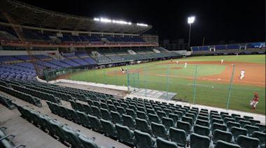 中職下半季計畫8月17日開打 上半季未完補賽延到季末