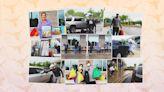 Why charitable push hits home for Texas' Tom Herman, Sam Ehlinger amid coronavirus pandemic