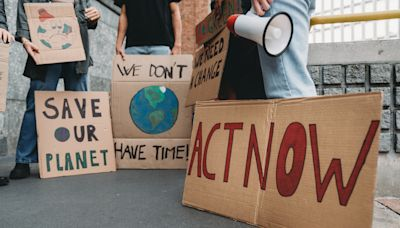 Inaction on climate change imperils millions of lives, doctors say