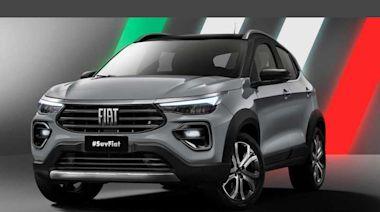Fiat即將推出新款CUV,發表之前大家先投票決定車名