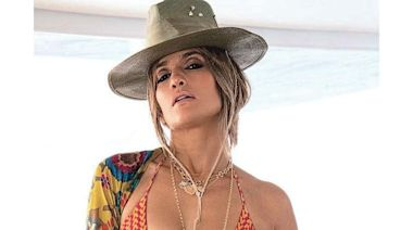 租私人飛機豪華遊艇 為女友慶祝52歲生日 賓艾費力擁吻J.Lo證復合 - 20210726 - 娛樂