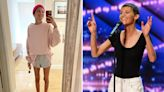 AGT's Nightbirde admits she's 'skinny' in new selfie amid cancer battle