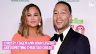 Chrissy Teigen Was 'Terrified' Finding Out She's Pregnant Amid Surgery
