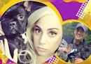 Lady GaGa愛犬被綁架後首開腔 讚被槍擊狗保母英雄