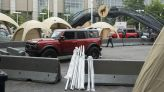 An outdoorsy Chicago Auto Show sets up to energize McCormick Place