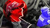 Revealed: Meet The Trump Fanatic Who Tasered A Cop At The Capitol Insurrection
