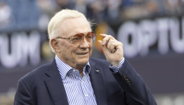 Jerry Jones reveals his strategy if he was given Tom Brady's 600th touchdown ball: 'I'd tear up'
