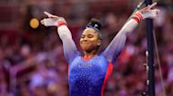 The Rush: Jordan Chiles on superhero gymnastics, Simone Biles and Black Girl Magic