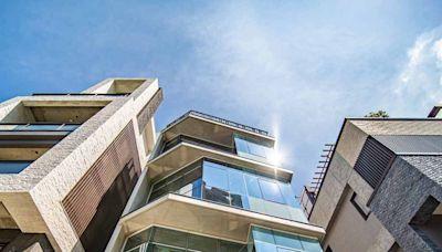三層整層主臥超大器 單元二豪墅開闊親綠 - 工商時報