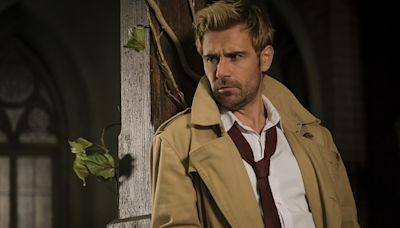 Legends of Tomorrow: Matt Ryan to Play New Character in Season 7 — Plus, Watch 'Avalance' Wedding Sneak Peek