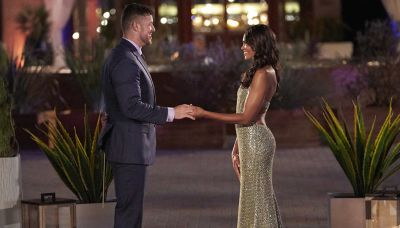 Here Are All the Locations Michelle's 'Bachelorette' Season Filmed—Including Somewhere International