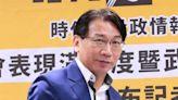 徐永明昔嗆國民黨「不是要貪污關到死?」網酸:感謝親自示範