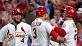 Nightengale's Notebook: Pushing for playoff spot, St. Louis Cardinals were 'waiting to bust out all year'
