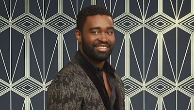 Keo Motsepe Teases Week 2 of 'Dancing With the Stars,' Reacts to Not Having a Celeb Partner (Exclusive)