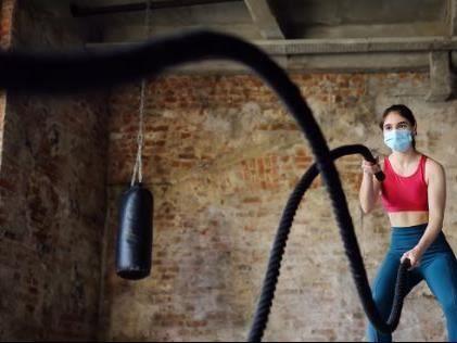 微解封上健身房怕怕?做到4件事自保