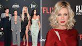 The Kardashians are SLAMMED by Knots Landing star Donna Mills