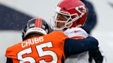 Question No. 9 as Broncos embark on training camp: Can they beat the Chiefs?
