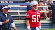Chris Gasper: Expect Patriots to use Jones as game manager, not gunslinger