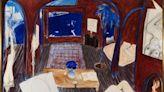 Brett Whiteley painting's $6m sale smashes Sidney Nolan auction record