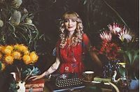 Holly Ringland (Author of The Lost Flowers of Alice Hart)