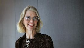 The Secret Of Pulitzer-Prize Winning Author Jane Smiley's Sustained Success