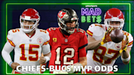 Mad Bets: Is Travis Kelce the best value for MVP?