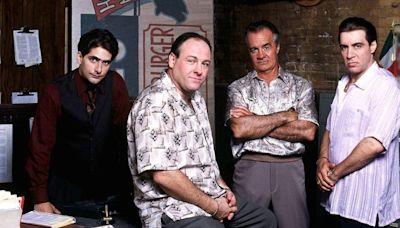 The Sopranos creator David Chase in talks over prequel series