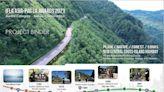 台21線樸原森活新中橫公路 獲自然保護類-卓越獎