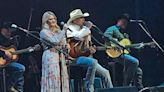 WATCH: Alan Jackson's Daughter Ali Joins Him to Sing 'You'll Always Be My Baby' in Nashville