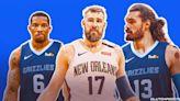 開啟戰場的操盤選擇題 灰熊鵜鶘交易分析 - NBA - 籃球 | 運動視界 Sports Vision