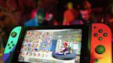 任天堂Switch、森友會持續熱賣 日本電玩銷量連5月增長