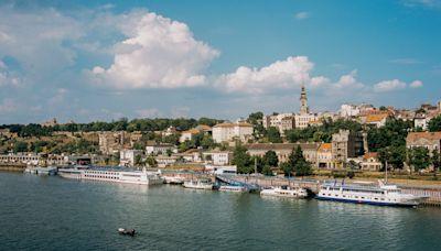 How Novak Djokovic Is Helping Turn Belgrade, Serbia Into Your Next Destination