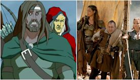 The 10 Best D&D Movies Ever (According To IMDb)