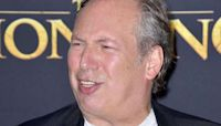 Hans Zimmer enjoyed chance to 'fix' Lion King soundtrack