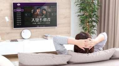 收視行為走向聯網電視 LiTV一站式服務打造家庭影視娛樂中心