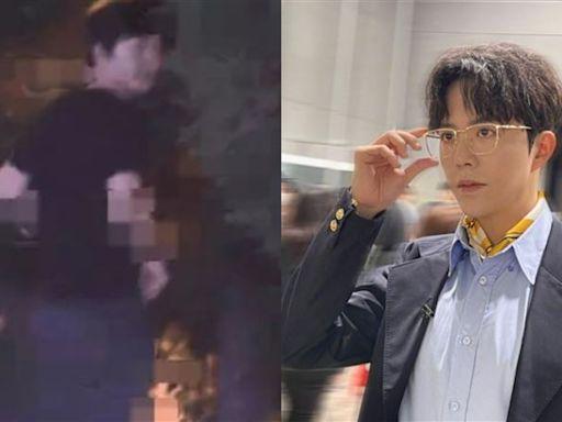 李雲迪嫖娼被捕!曾被目擊「當街尿尿」 和王力宏傳男男戀