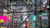 US construction spending jumps 1.3% in October