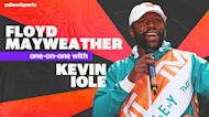 Floyd Mayweather Jr. talks Jake and Logan Paul, boxing's resurgence and Triller's lies