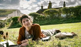 New Horizons For Actress Gemma Arterton In 'Summerland'